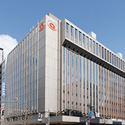 Sapporo Tokyu Department Store